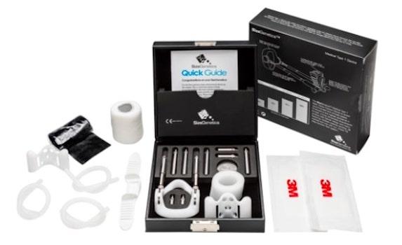 sigenetics kit peyronie